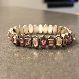 Jewelry - Pink Stone Bracelet